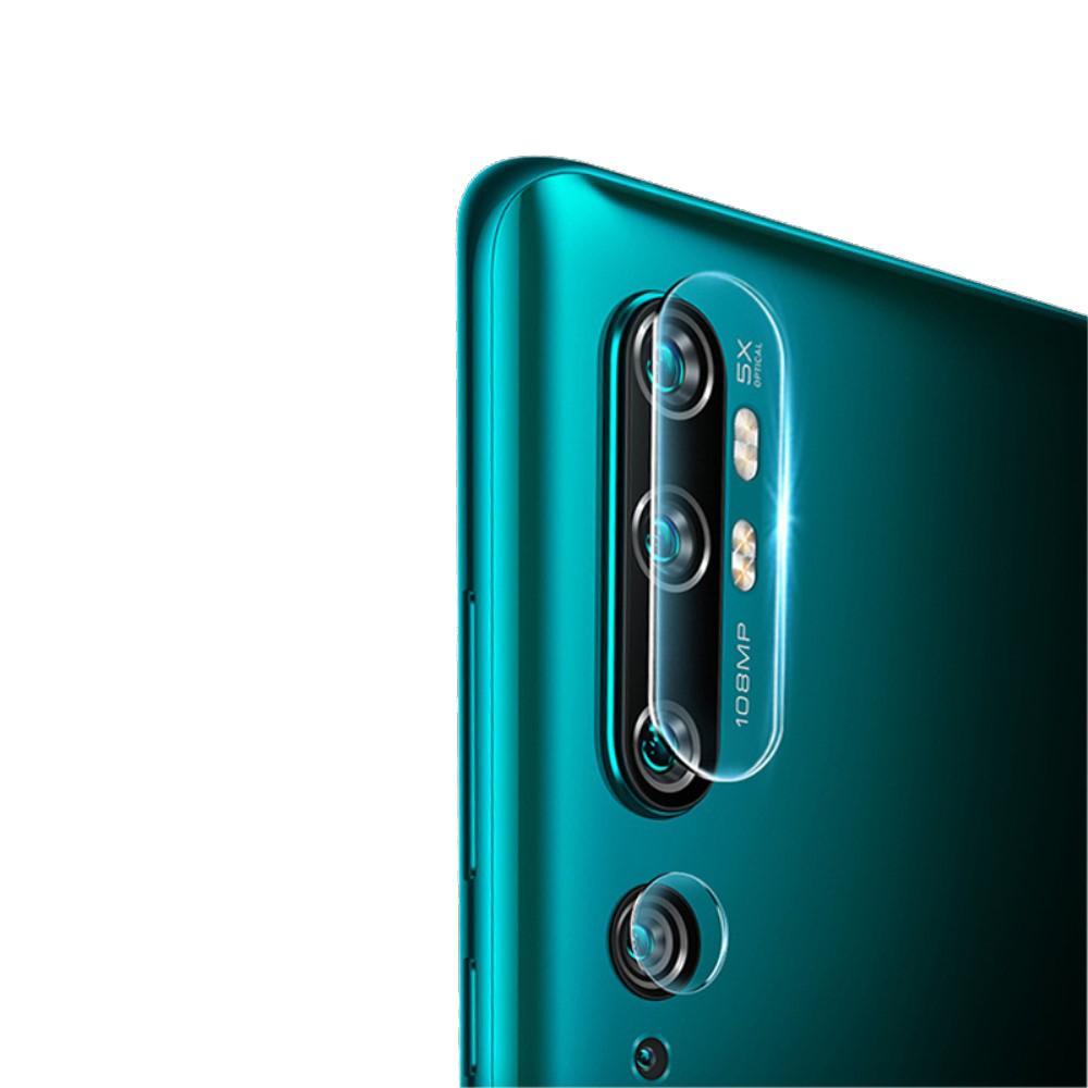 0.2mm Herdet Glass Linsebeskyttelse Xiaomi Mi Note 10/10 Pro