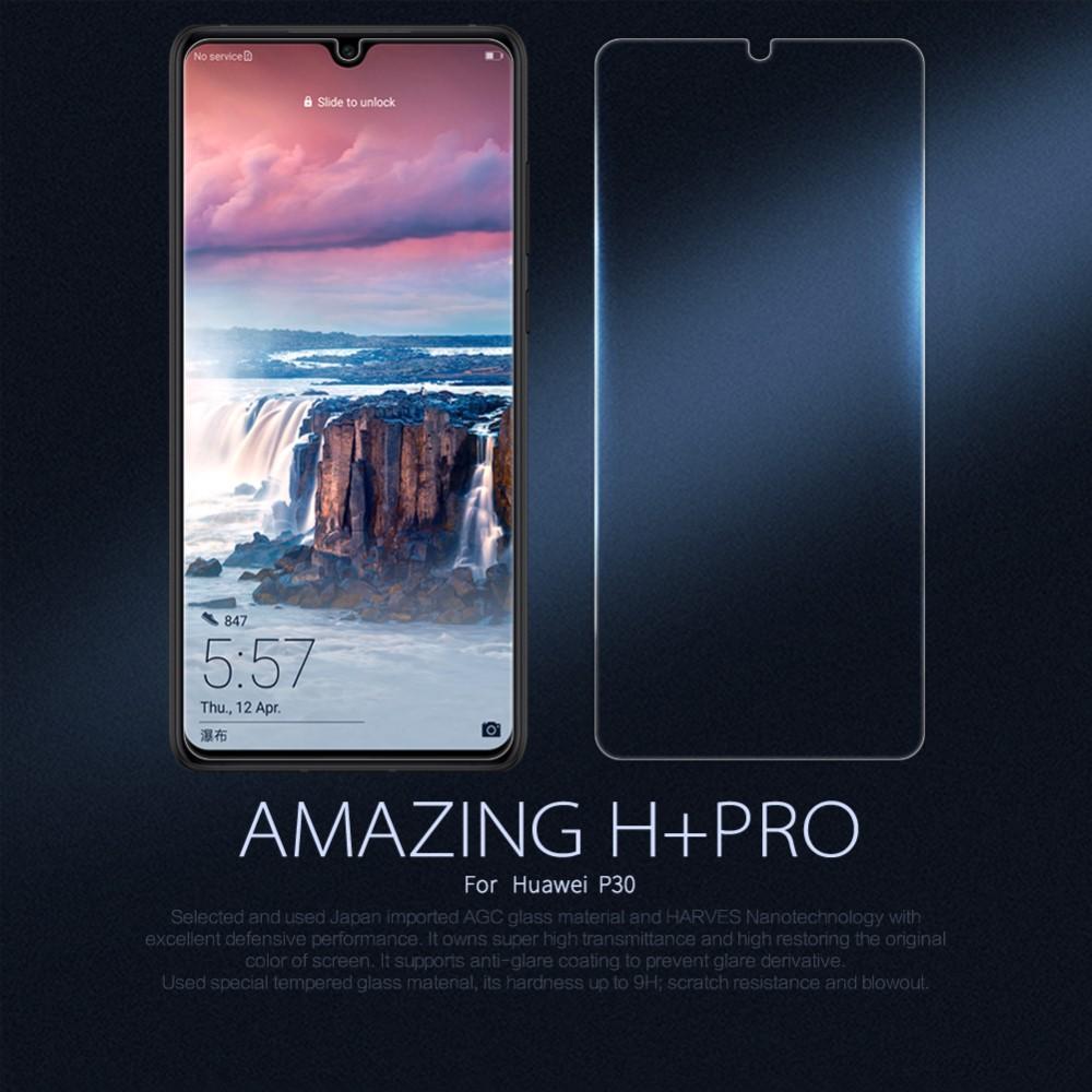 Amazing H+Pro Herdet Glass Huawei P30