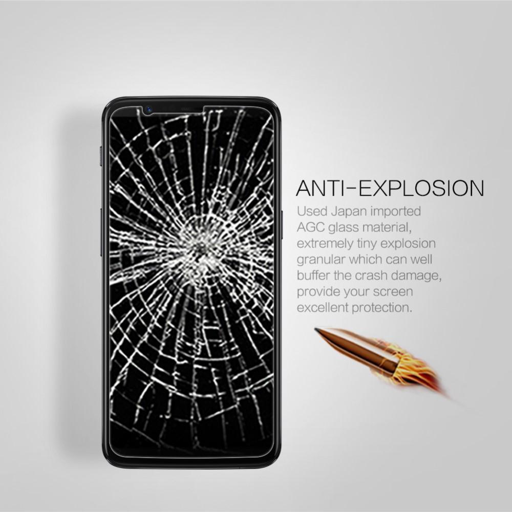 Amazing H+Pro Herdet Glass OnePlus 5T