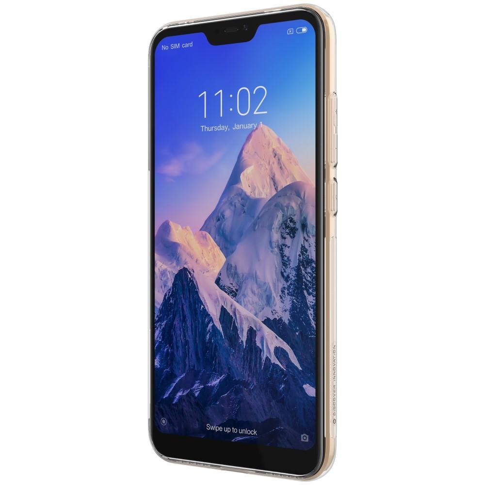 Nature TPU Case Xiaomi Mi A2 Lite transparent