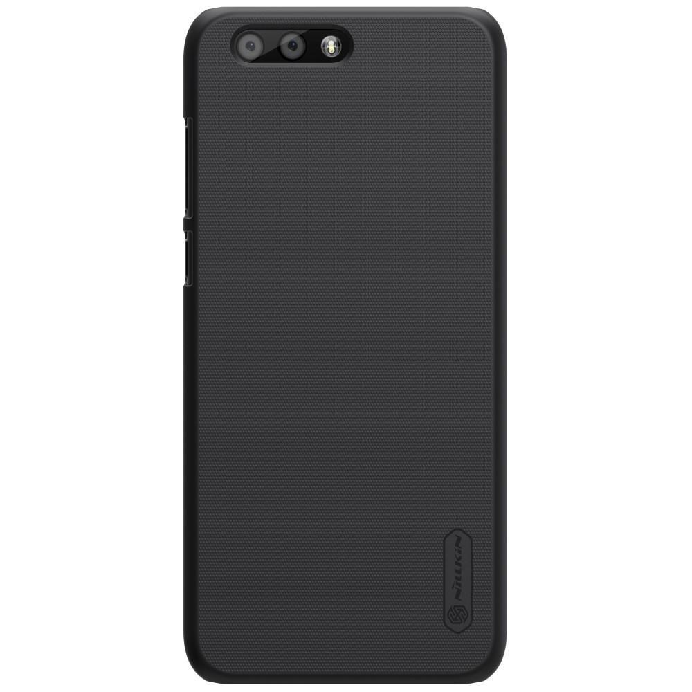 Super Frosted Shield Asus ZenFone 4 svart