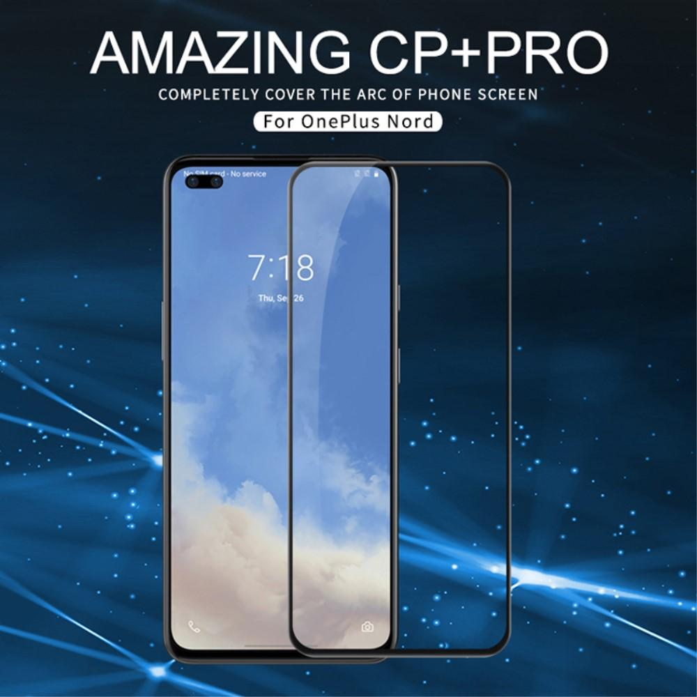 Amazing CP+PRO Herdet Glass OnePlus Nord