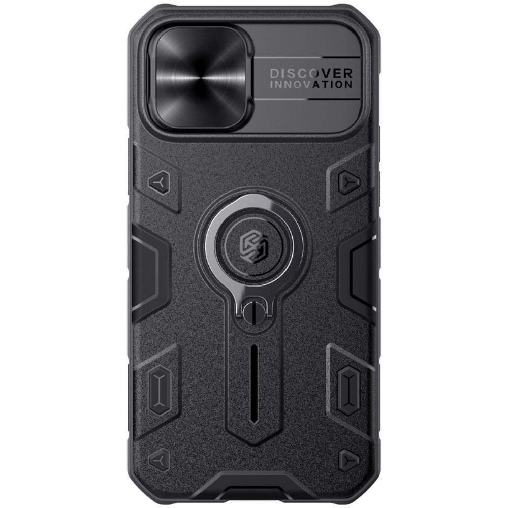 CamShield Armor Skal iPhone 12/12 Pro svart