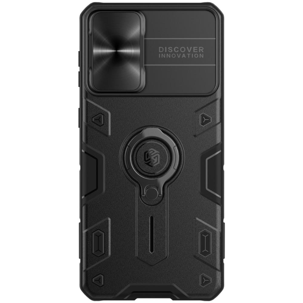CamShield Armor Skal Samsung Galaxy S21 Plus svart