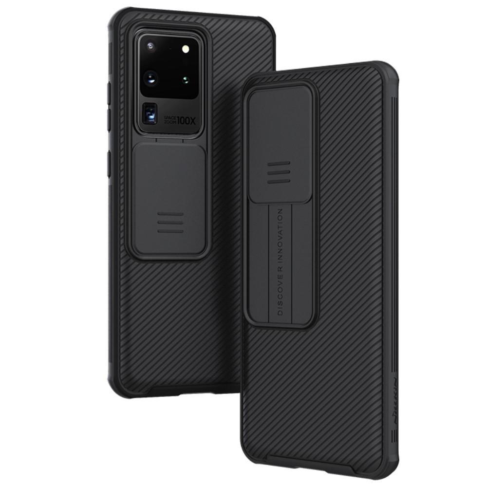 CamShield Deksel Galaxy S20 Ultra svart