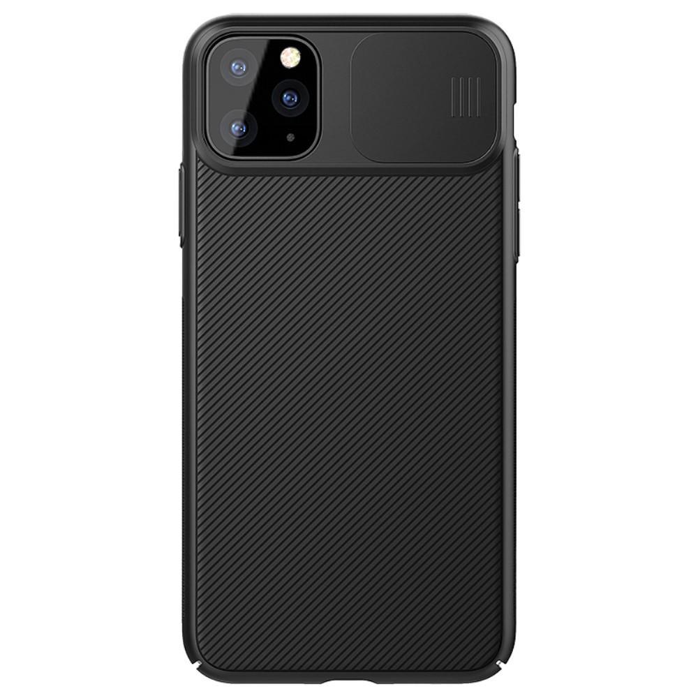 CamShield Deksel iPhone 11 Pro Max svart