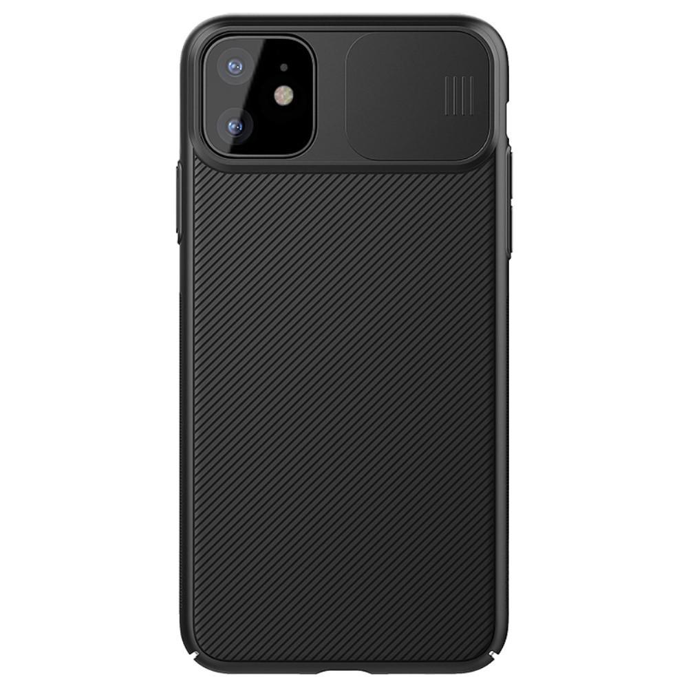 CamShield Deksel iPhone 11 svart