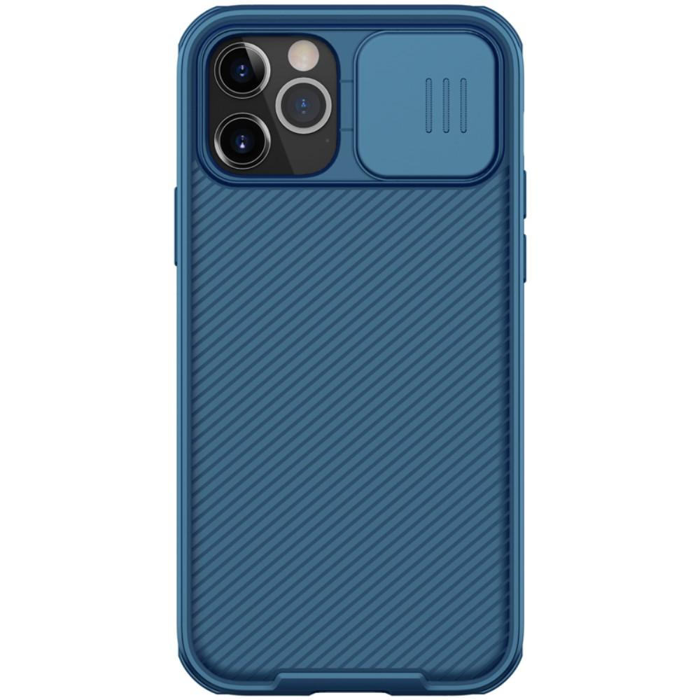 CamShield Case iPhone 12 Pro Max Blue
