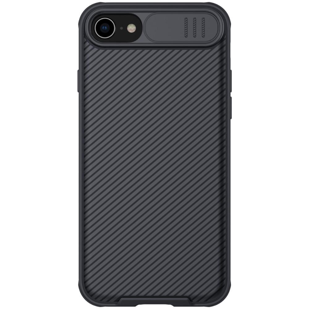 CamShield Deksel iPhone 7/8/SE 2020 Black