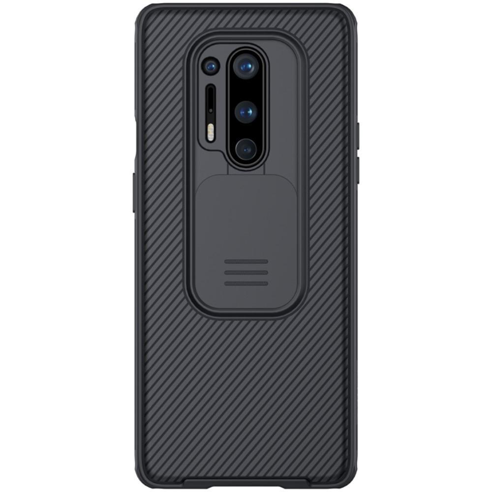 CamShield Deksel OnePlus 8 Pro svart
