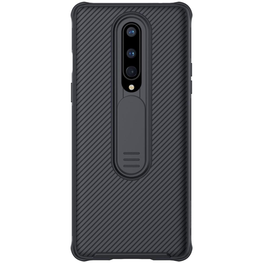 CamShield Deksel OnePlus 8 svart