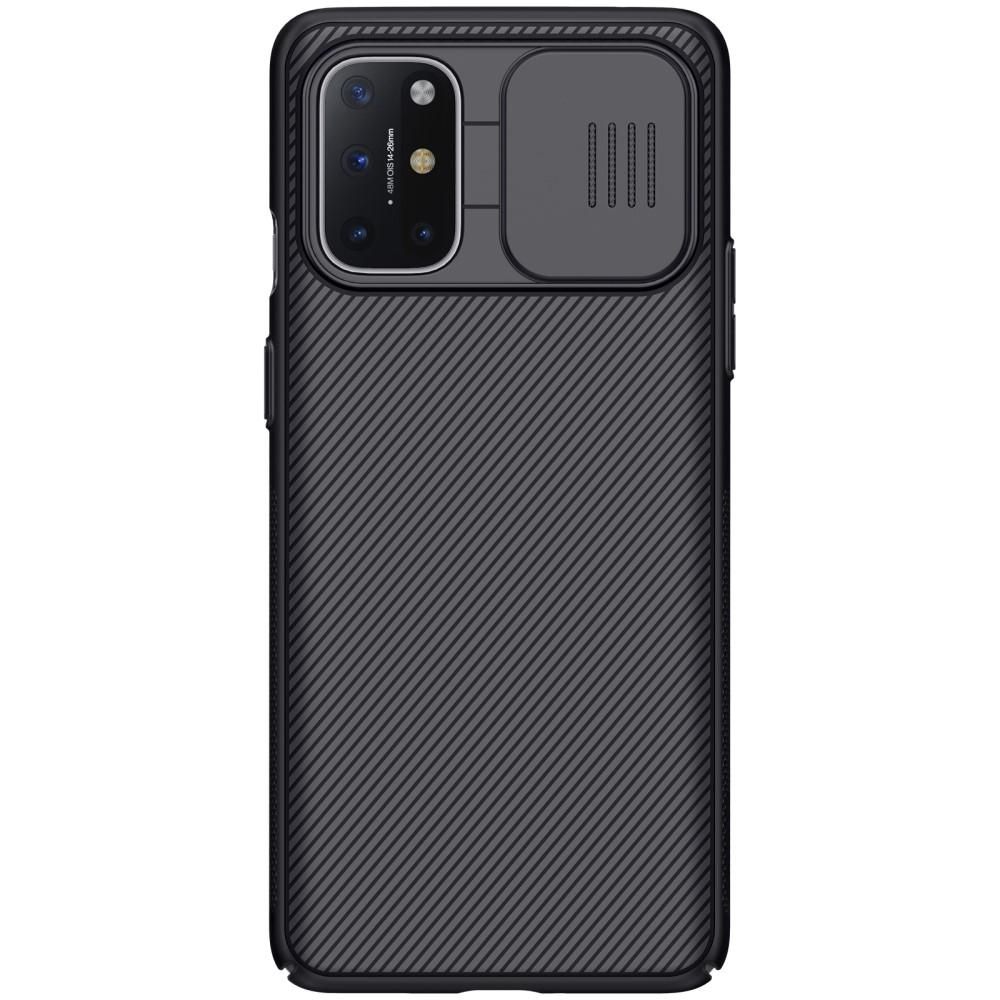 CamShield Deksel OnePlus 8T Black