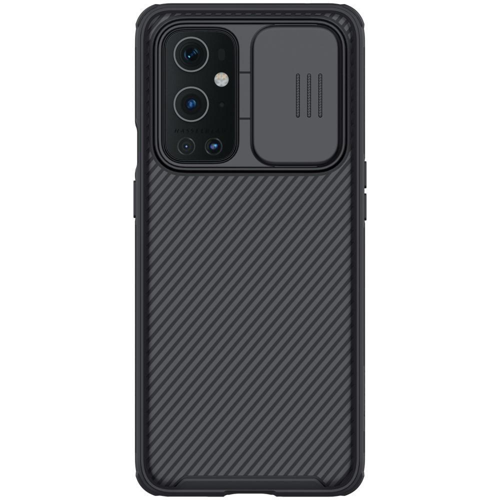 CamShield Deksel OnePlus 9 Pro Black