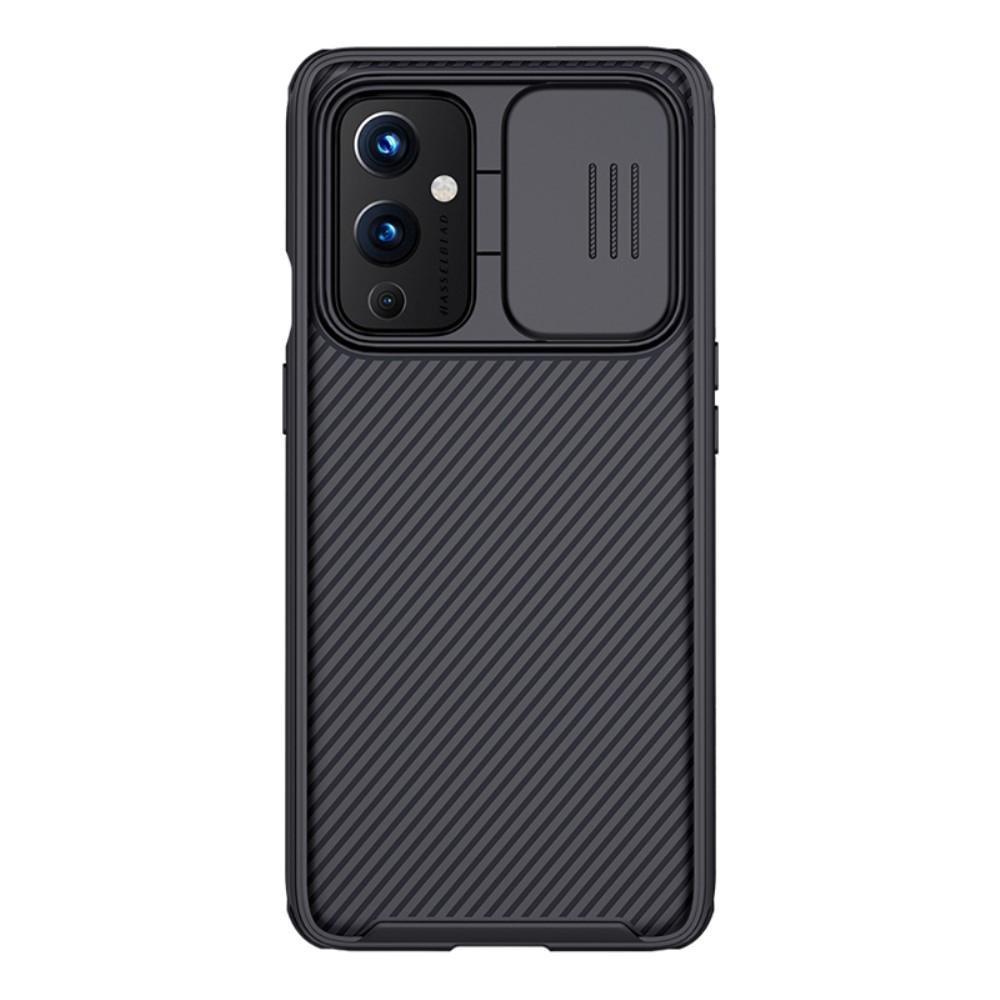 CamShield Deksel OnePlus 9 Black