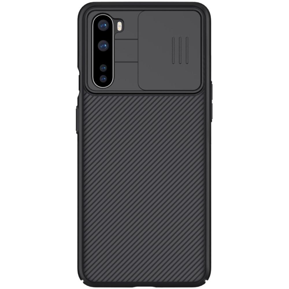 CamShield Deksel OnePlus Nord svart