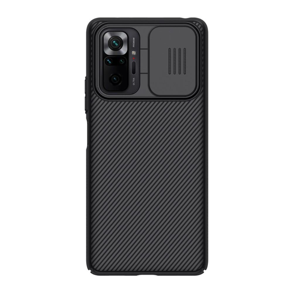CamShield Deksel Redmi Note 10 Pro Black