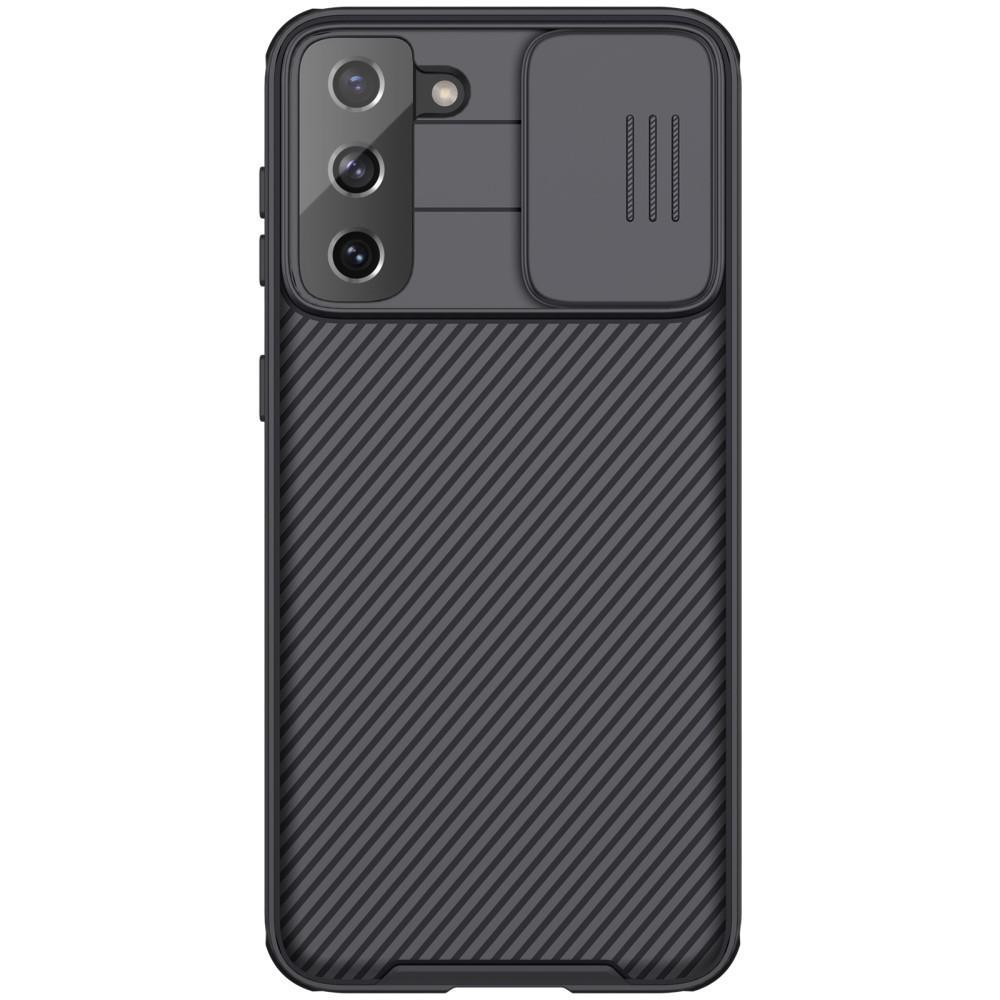 CamShield Deksel Samsung Galaxy S21 Plus Black