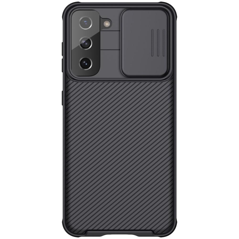 CamShield Deksel Samsung Galaxy S21 Black