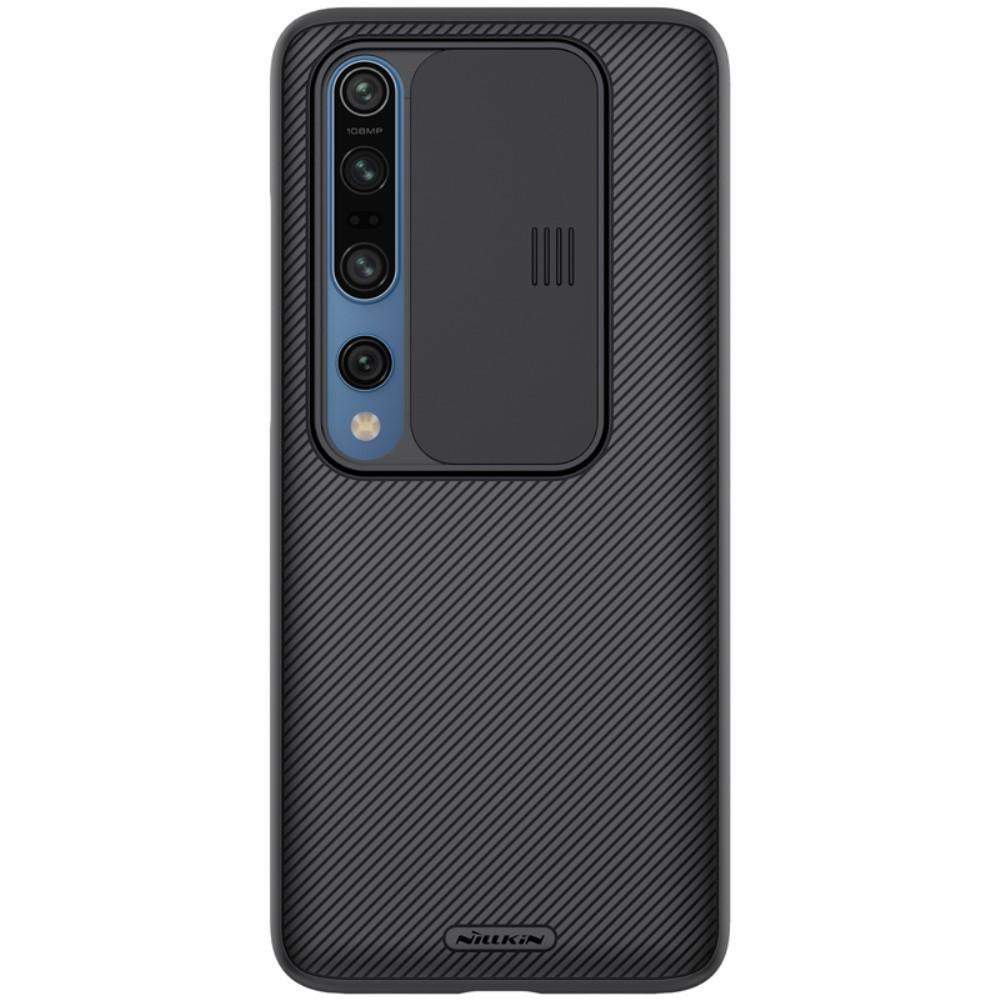 CamShield Deksel Xiaomi Mi 10/10 Pro Black