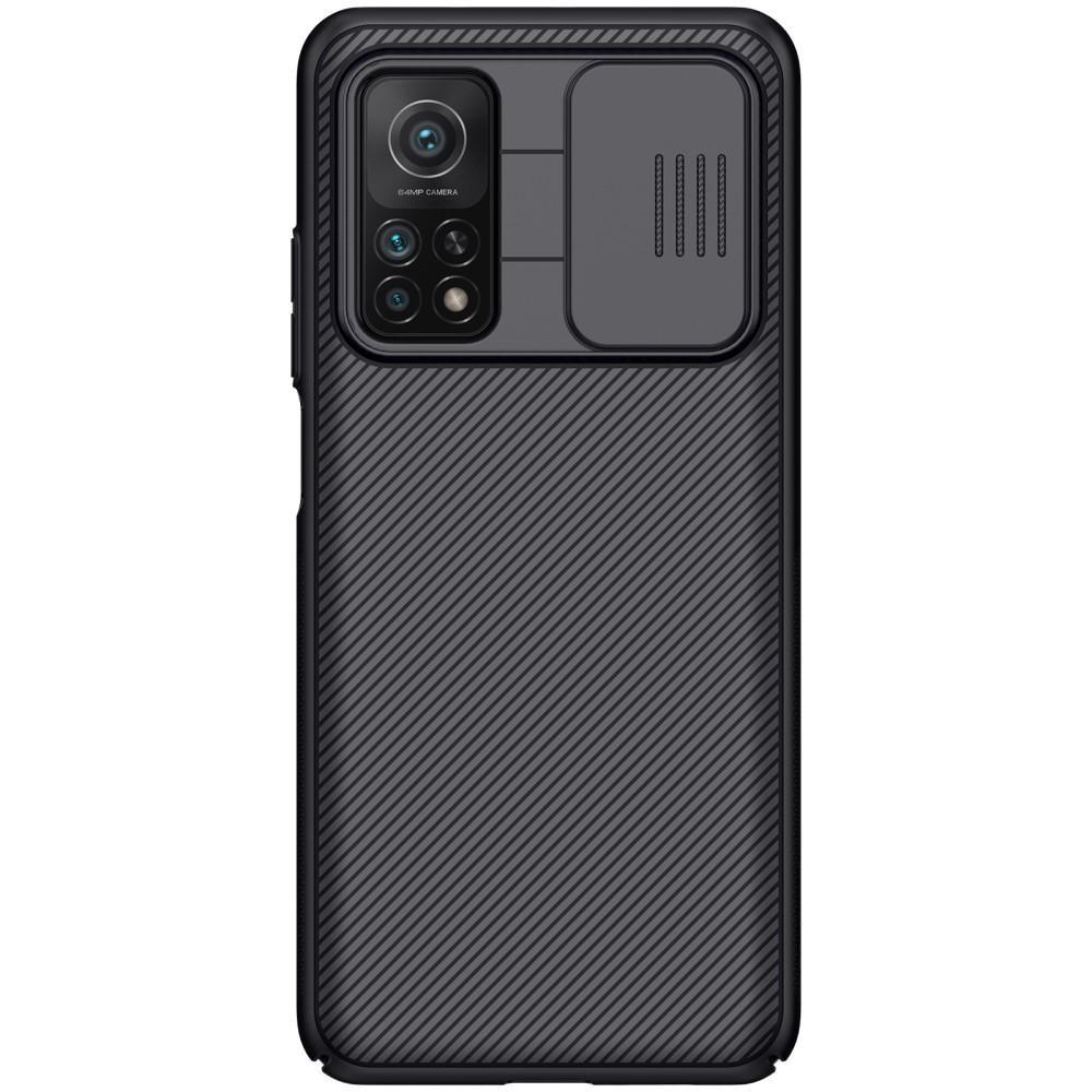 CamShield Deksel Xiaomi Mi 10T Pro 5G Black