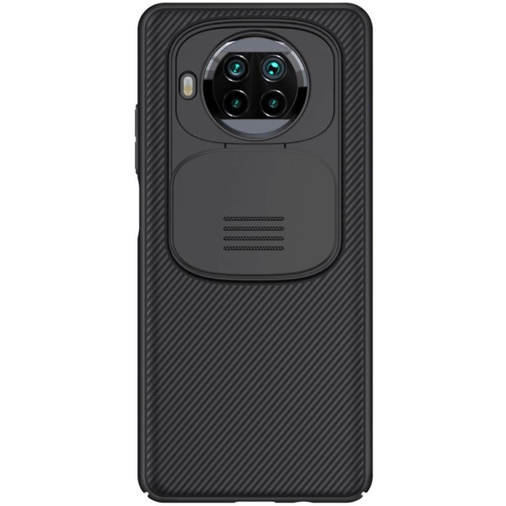 CamShield Deksel Xiaomi Mi 10T Lite 5G Black