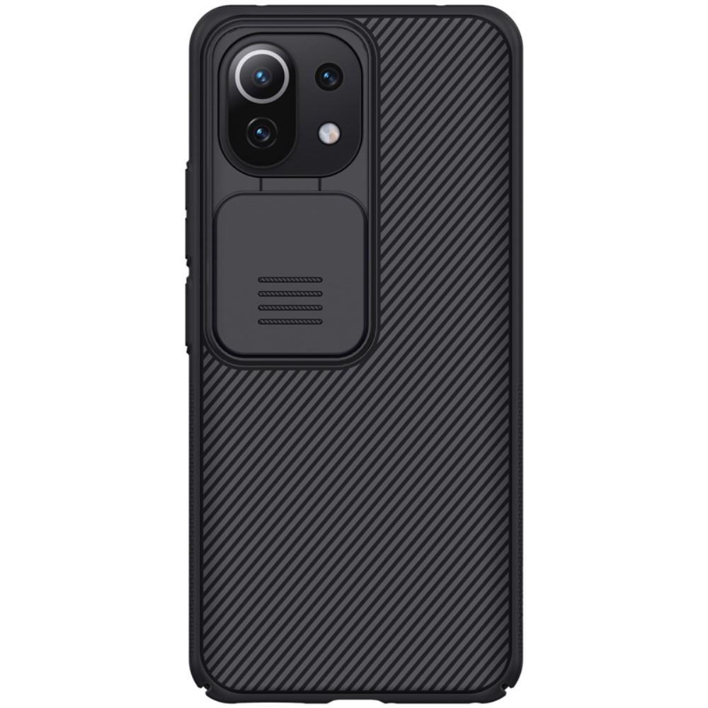 CamShield Deksel Xiaomi Mi 11 Lite 5G Black