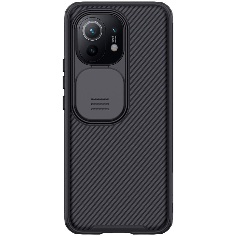 CamShield Deksel Xiaomi Mi 11 Black