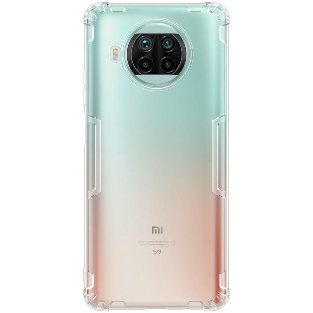 Nature TPU Case Xiaomi Mi 10T Lite 5G transparent