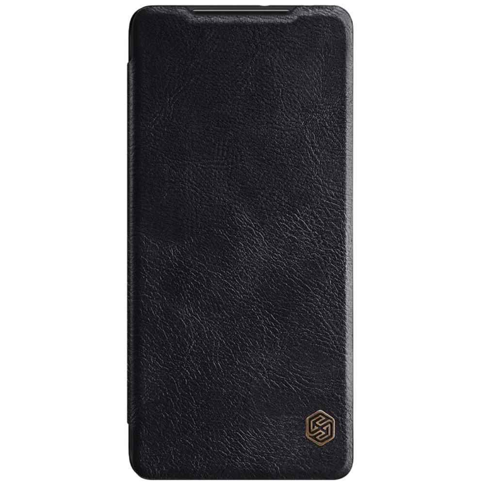 Qin Series Case Samsung Galaxy S21 Ultra Black