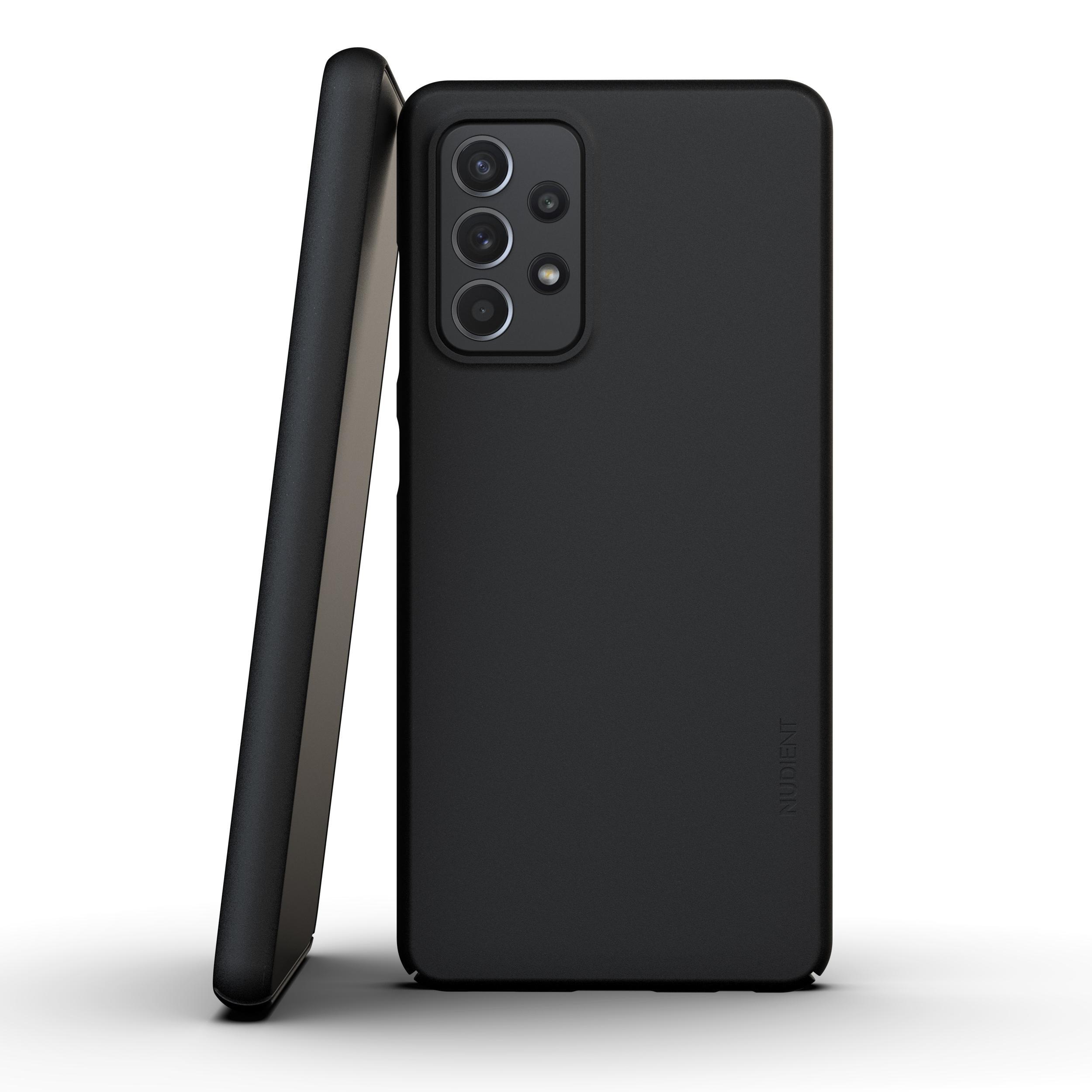 Thin Case V3 Galaxy A52 Ink Black