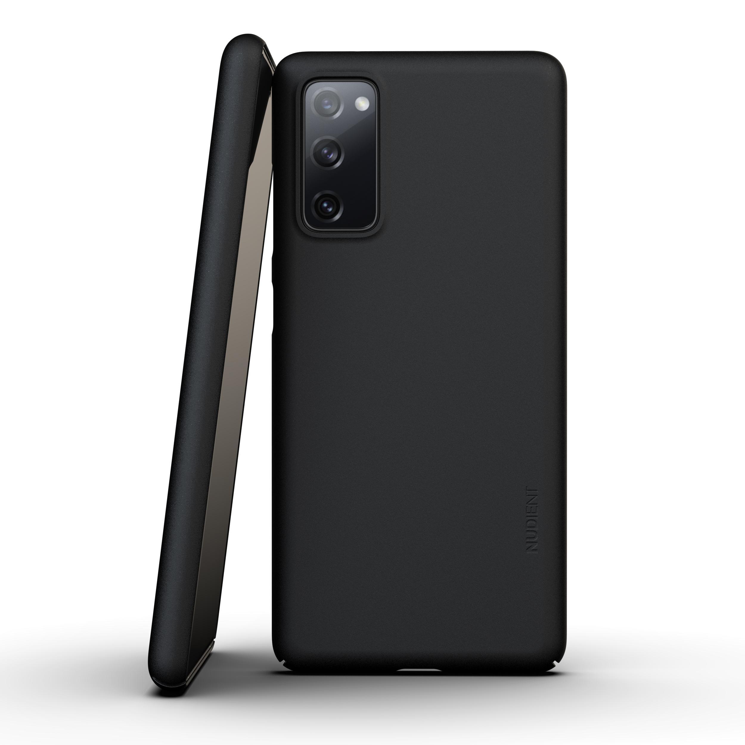 Thin Case V3 Galaxy S20 FE Ink Black