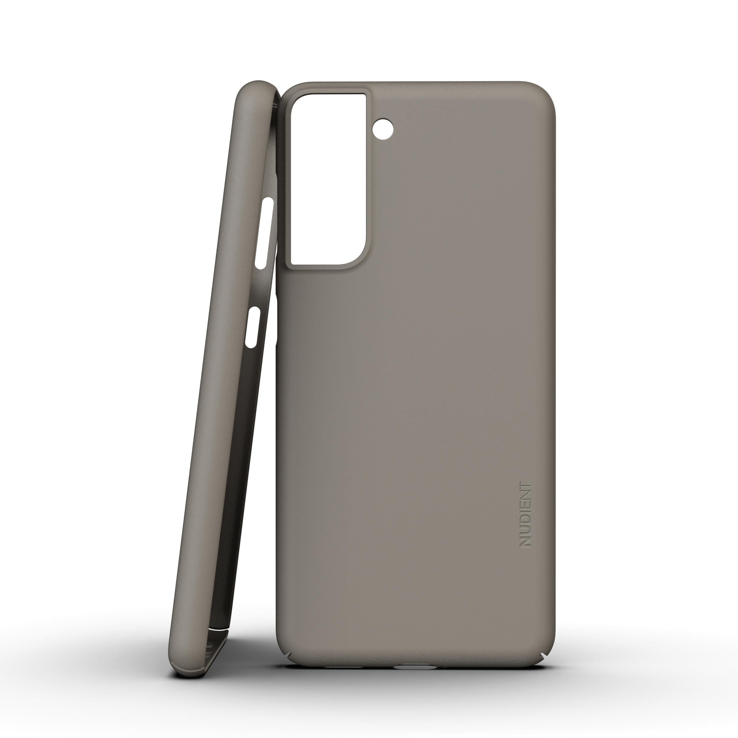 Thin Case V3 Galaxy S21 Clay Beige