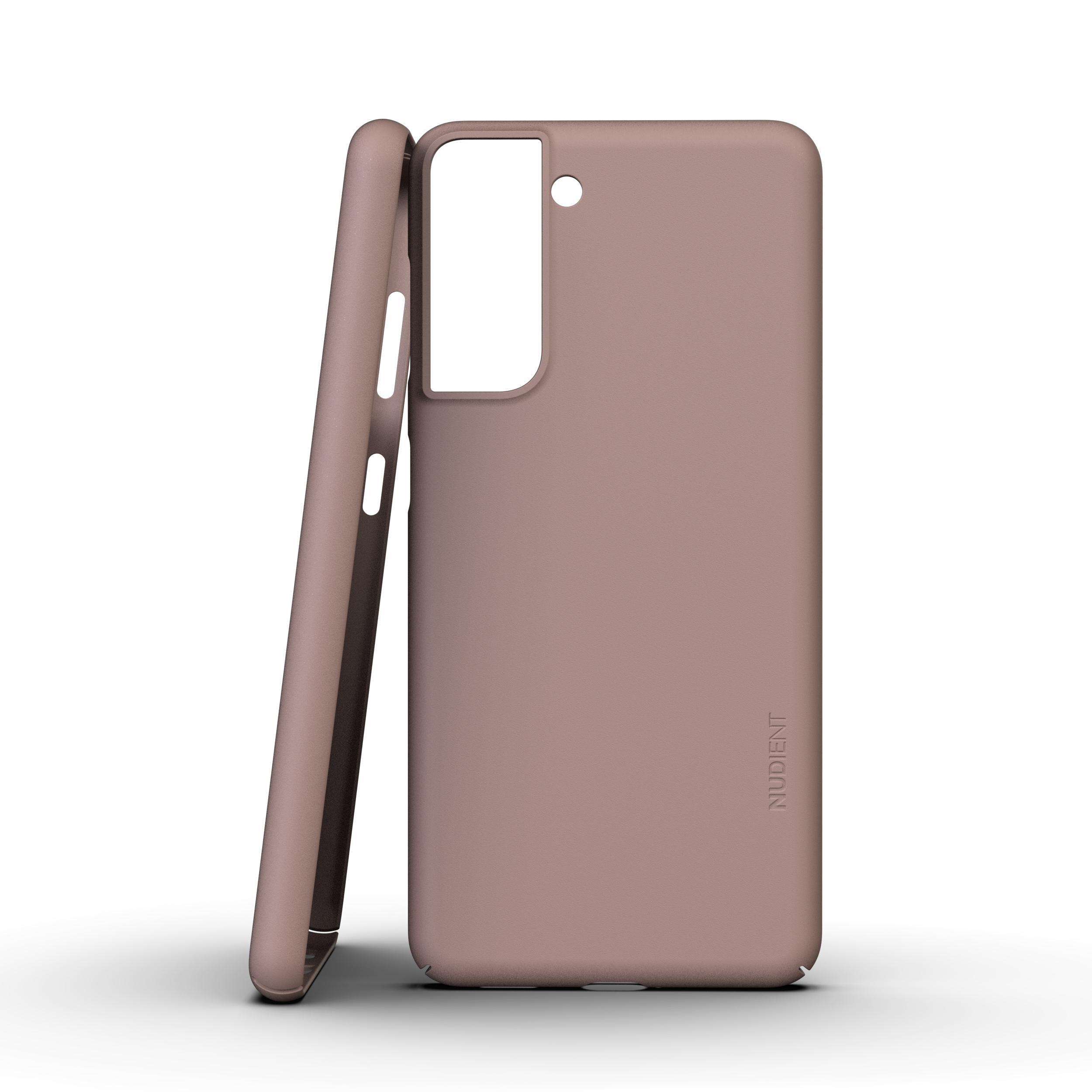 Thin Case V3 Galaxy S21 Plus Dusty Pink