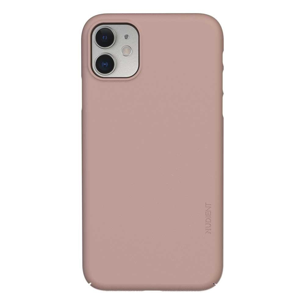 Thin Case V3 iPhone 11 Dusty Pink