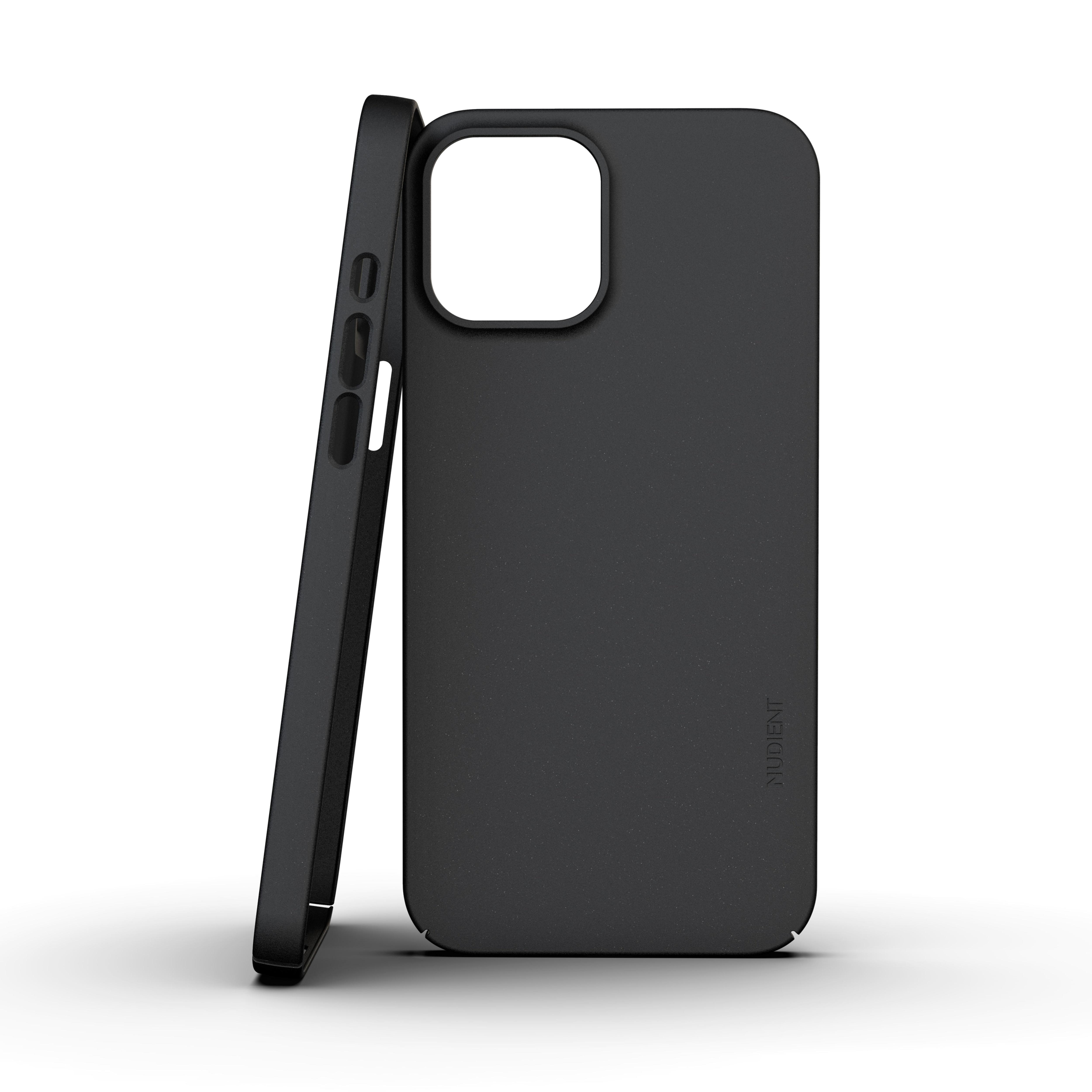 Thin Case V3 iPhone 12 Pro Max Ink Black