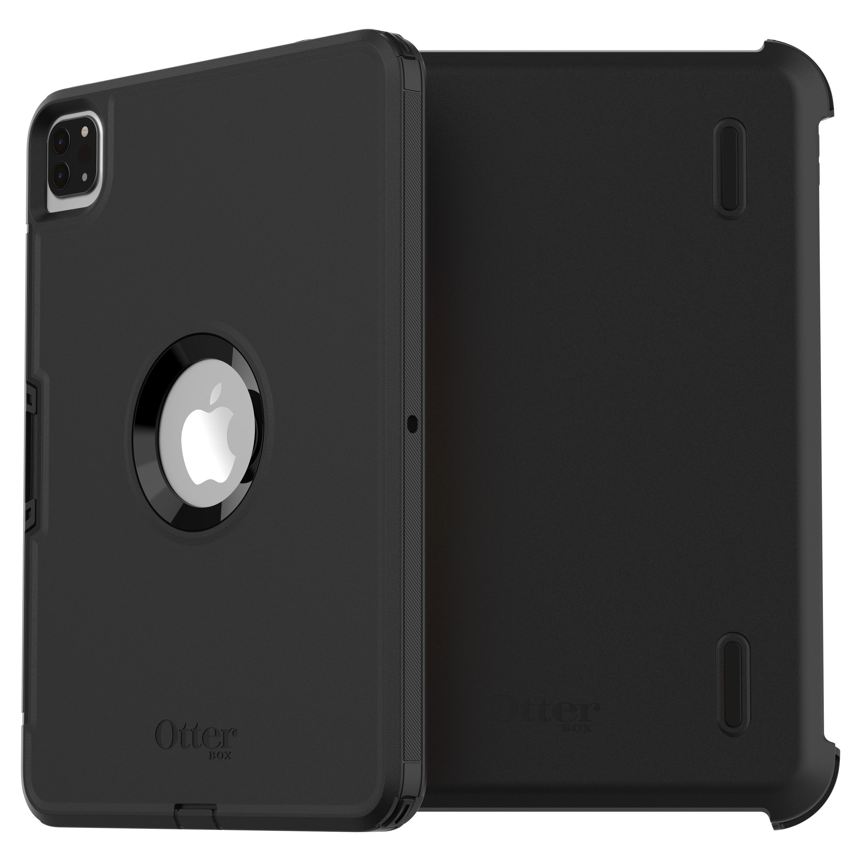 Defender Case iPad Pro 12.9 2018/2020 Black