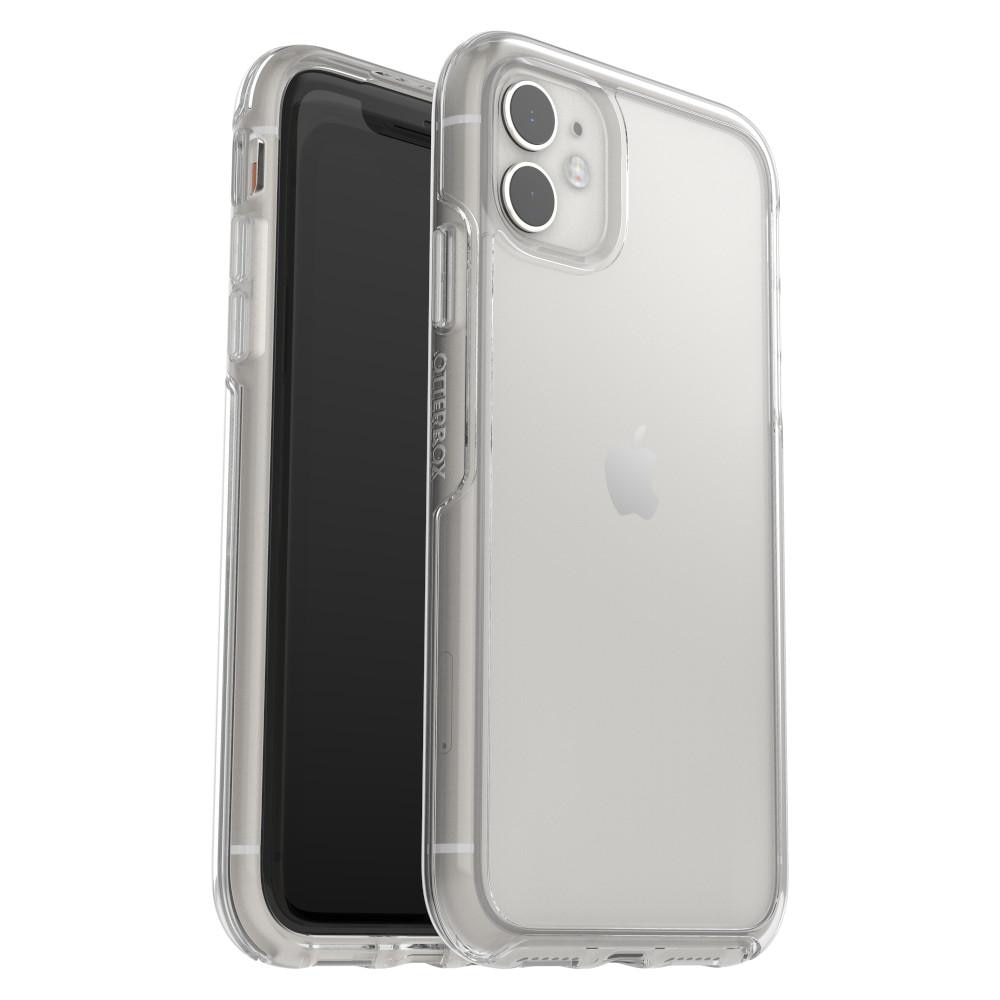 Symmetry Case iPhone 11 Clear
