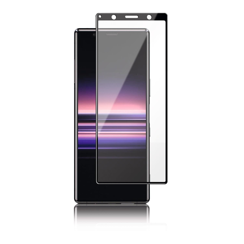 Curved Glass Sony Xperia 5 Black