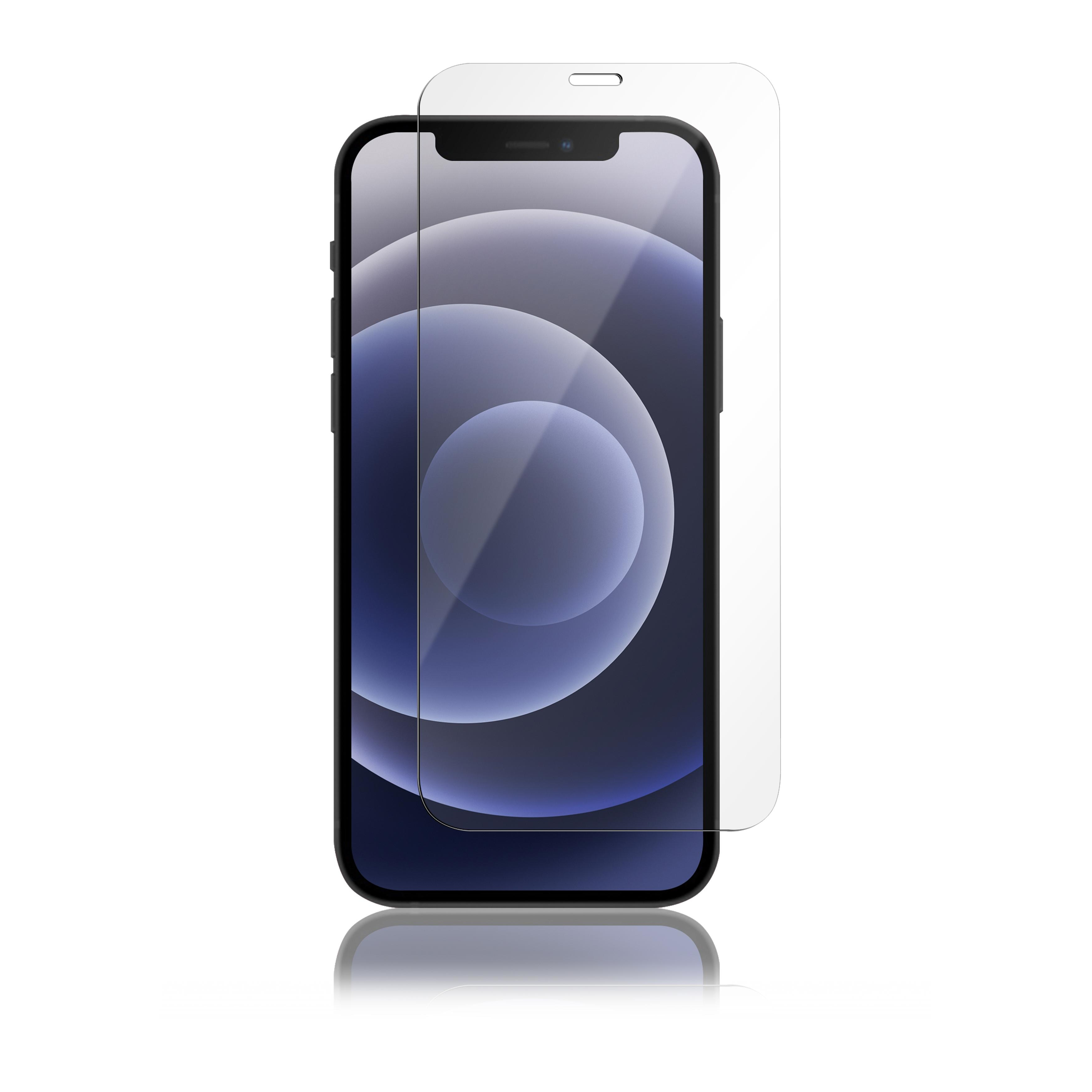 Full-Fit Glass iPhone 12 Pro Max