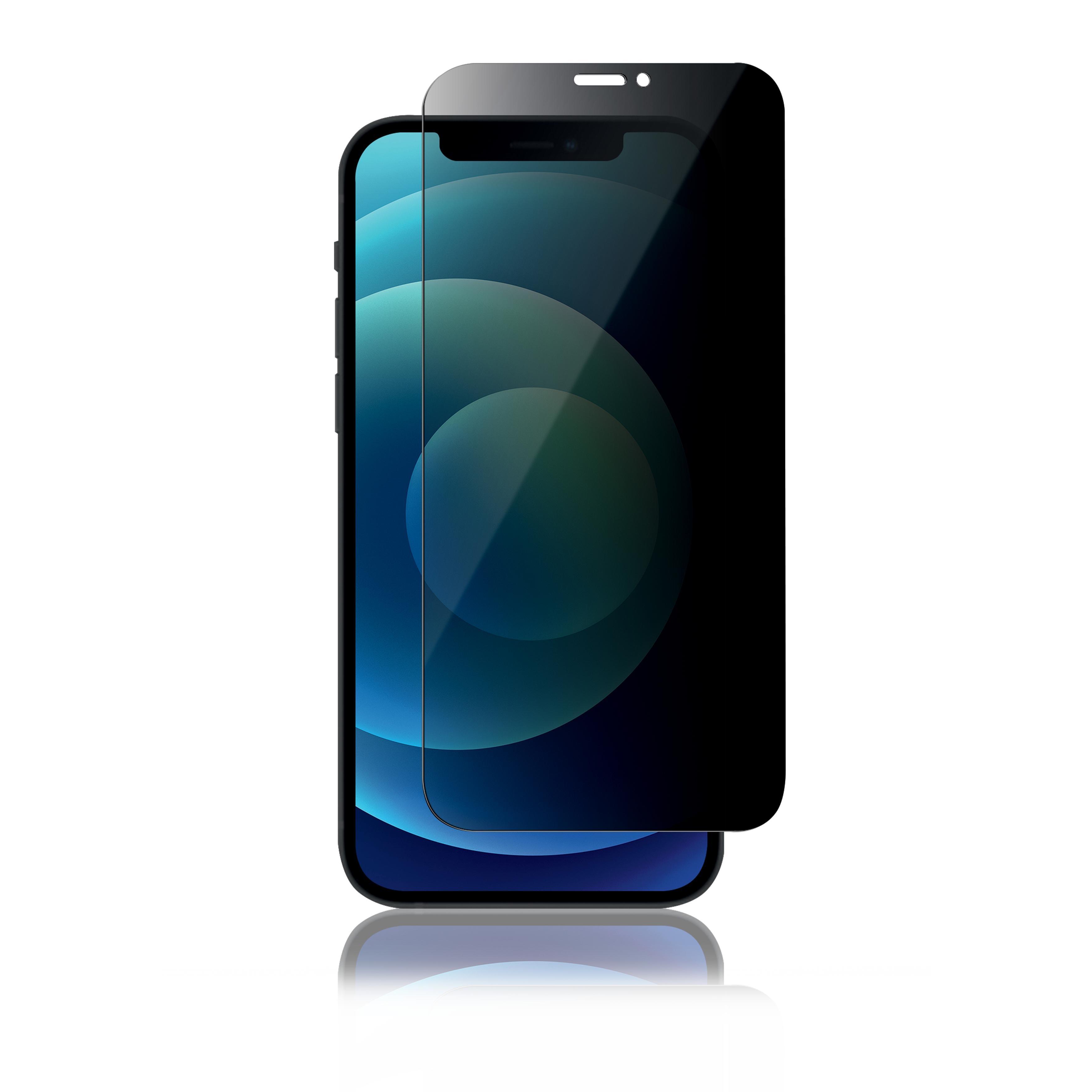 Full-Fit Privacy Glass iPhone 12 Mini