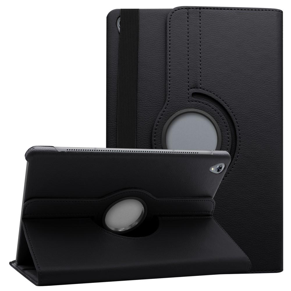 360-etui Huawei MediaPad M6 10 svart