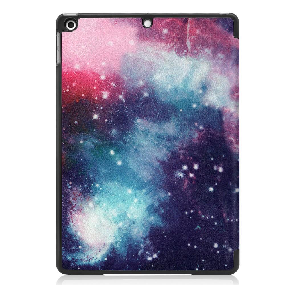 Etui Tri-fold Apple iPad 10.2 - Space