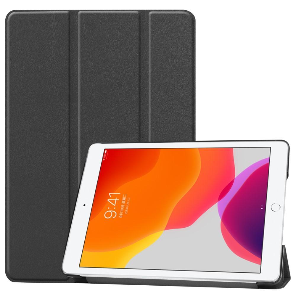 Etui Tri-fold Apple iPad 10.2 2019 svart