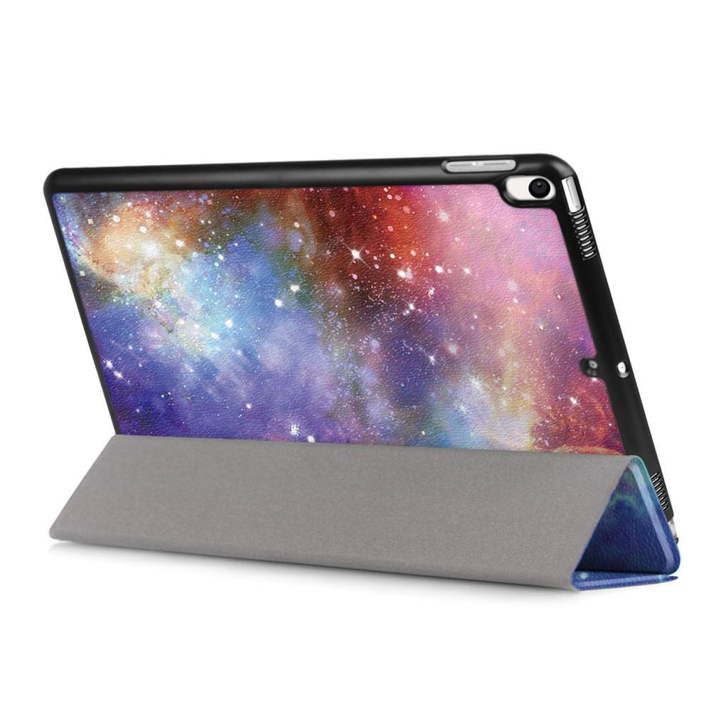 Etui Tri-fold Apple iPad Air 3 2019 - Space