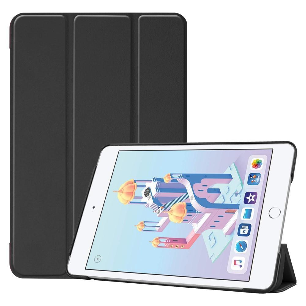 Etui Tri-fold Apple iPad Mini 5 2019 svart