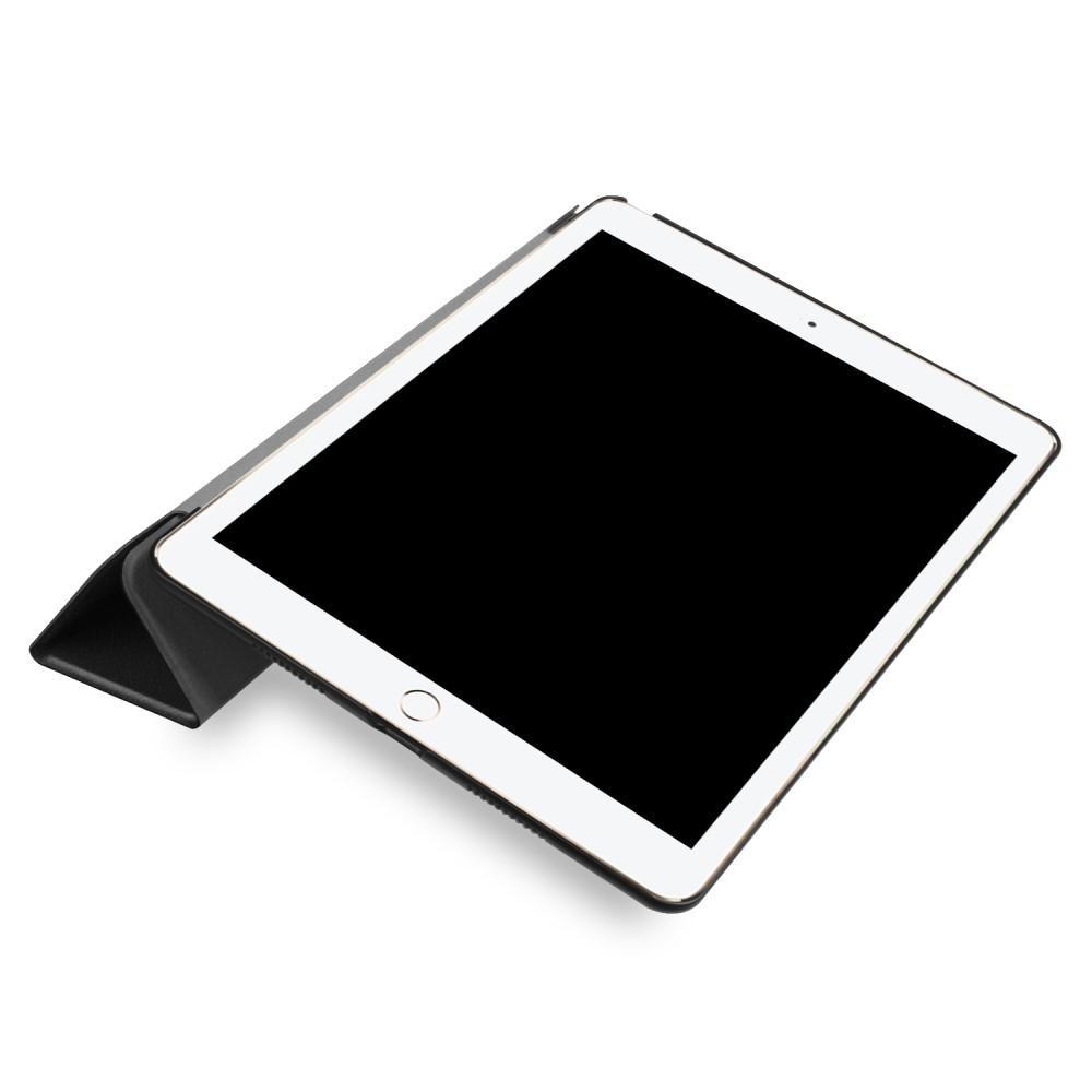 Etui Tri-fold Apple iPad Pro/Air 10.5 svart