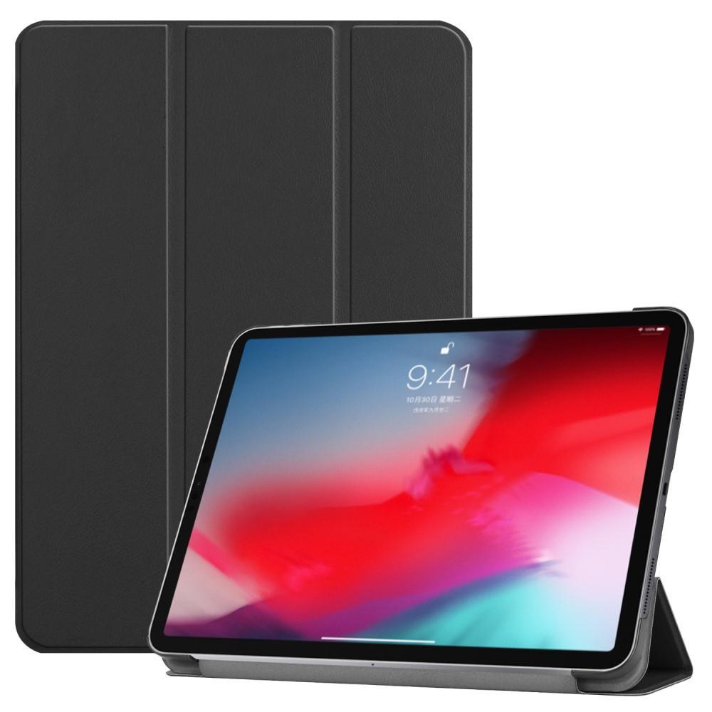 Etui Tri-fold Apple iPad Pro 11 svart