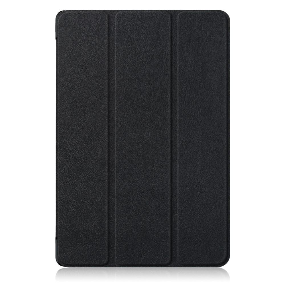 Etui Tri-fold Huawei MediaPad M5 10 svart