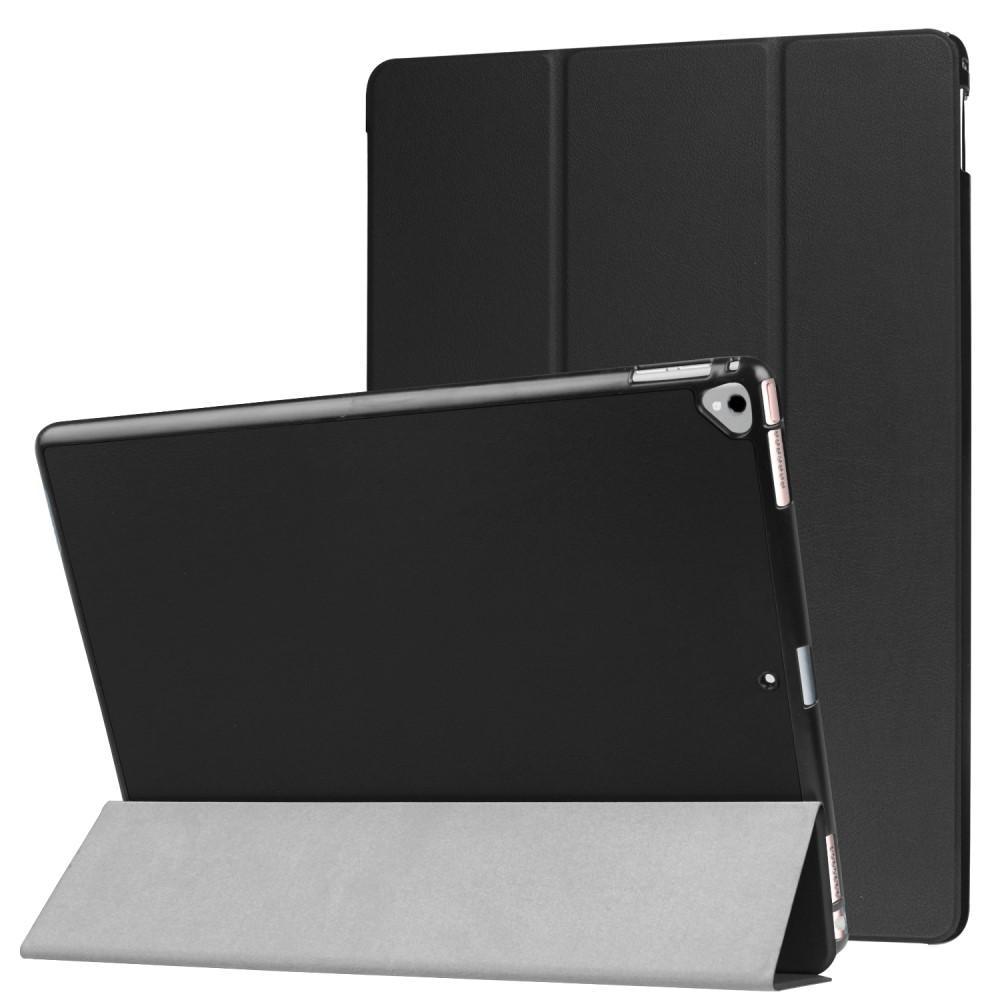 Etui Tri-fold iPad Pro 12.9 2017 svart