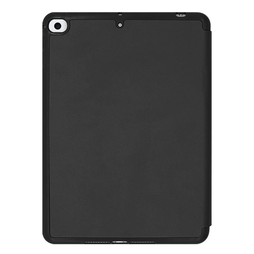 Etui Tri-fold Pencil-holder iPad Mini 2019 svart
